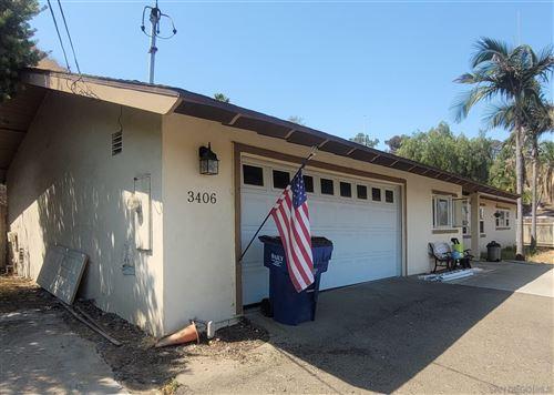 Photo of 3406 Glen Abbey, Chula Vista, CA 91910 (MLS # 210016674)
