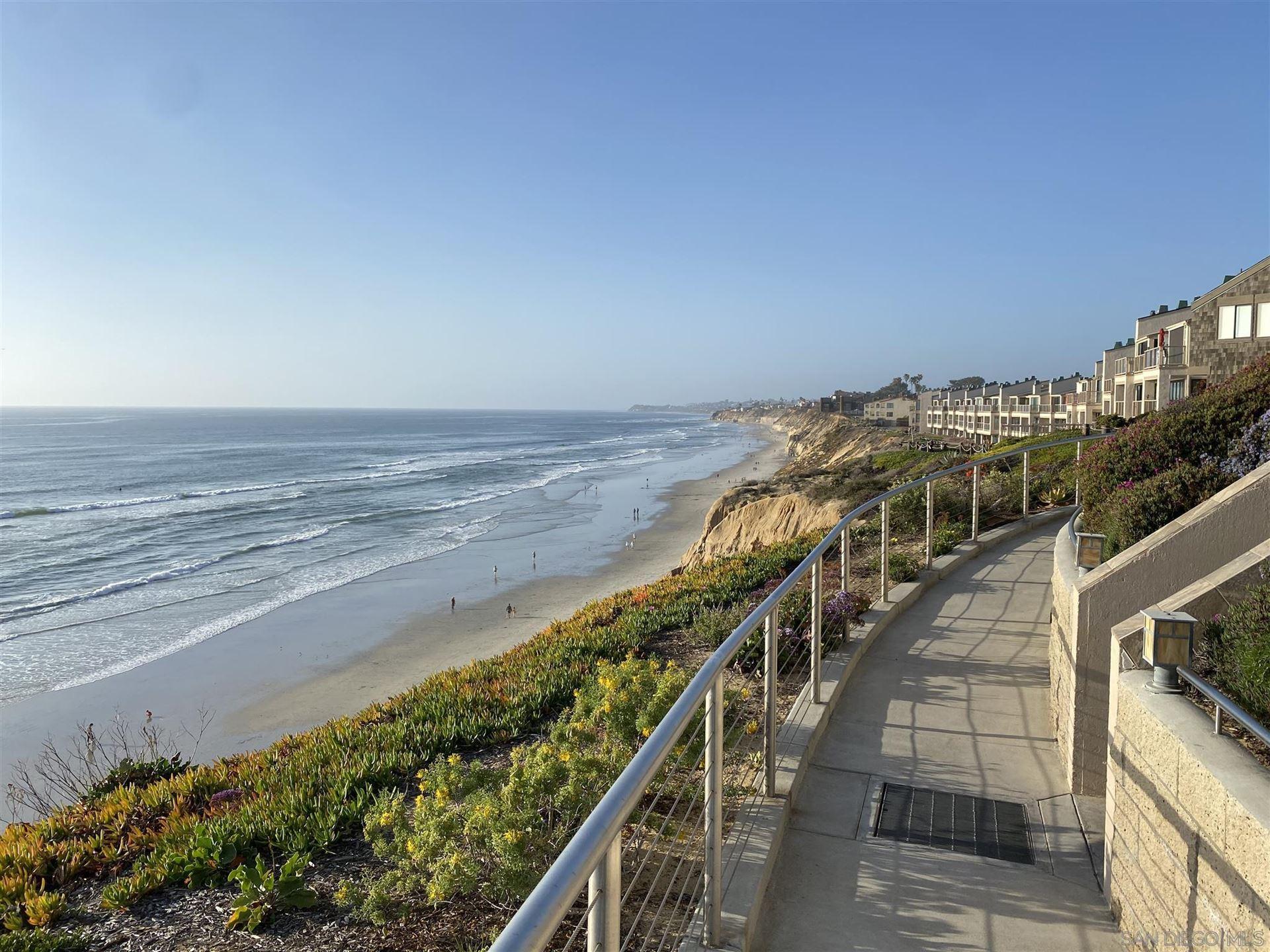 Photo of 675 S Sierra Ave #7, Solana Beach, CA 92075 (MLS # 210008674)