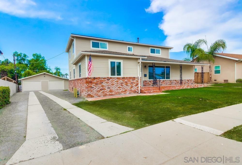 Photo of 688 Robert Ave, Chula Vista, CA 91910 (MLS # 210021674)