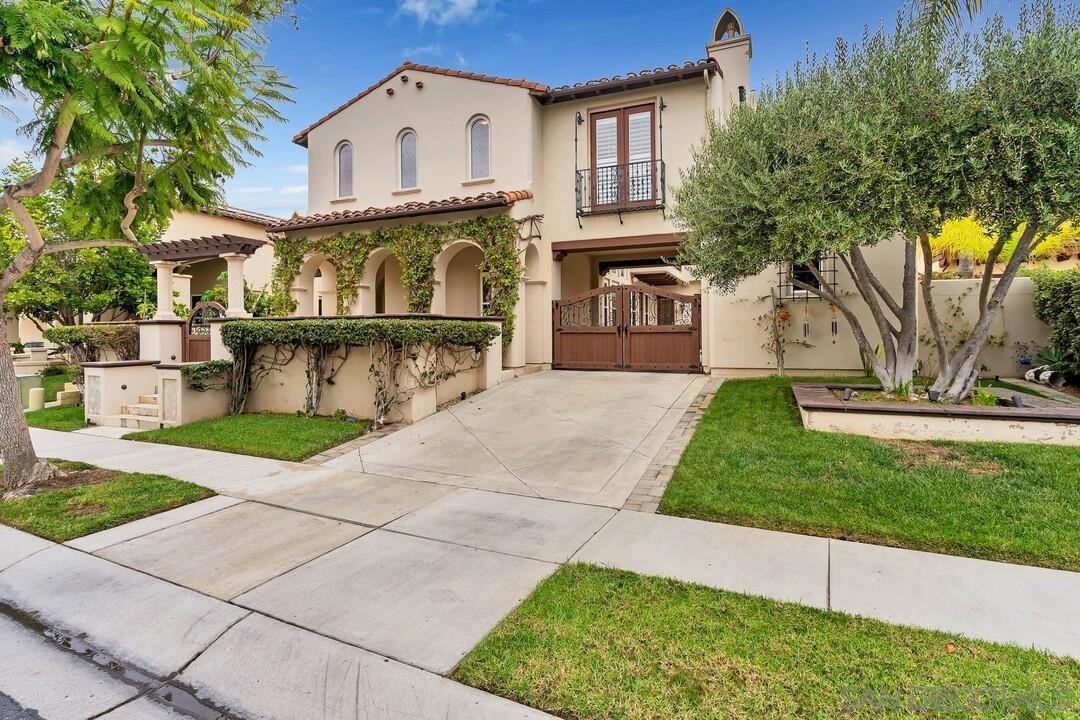 Photo of 14523 Arroyo Hondo, San Diego, CA 92127 (MLS # 210026674)
