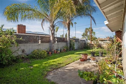 Tiny photo for 4296 Mount Putman Ave, San Diego, CA 92117 (MLS # 210004675)