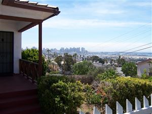 Photo of 1892 Titus St, San Diego, CA 92110 (MLS # 190032676)