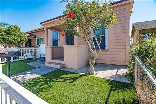 Photo of 2653 Newton AVe, San Diego, CA 92113 (MLS # 200047676)