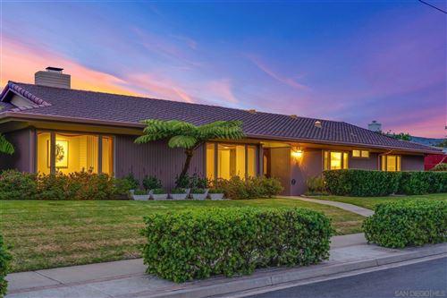 Photo of 6226 Castejon Drive, La Jolla, CA 92037 (MLS # 210025676)
