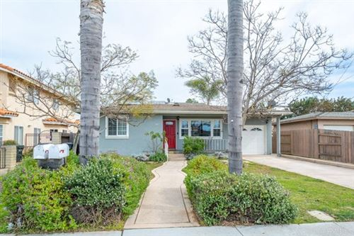 Photo of 961 Florence Street, Imperial Beach, CA 91932 (MLS # NDP2101676)