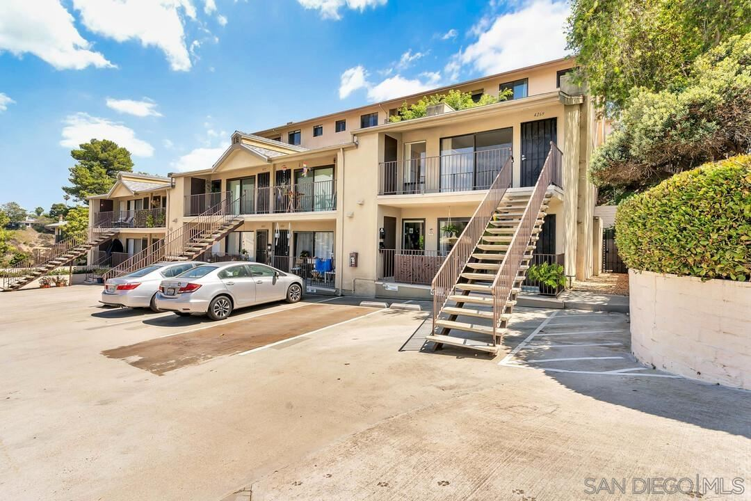 Photo of 4269 5Th Ave, San Diego, CA 92103 (MLS # 210021676)