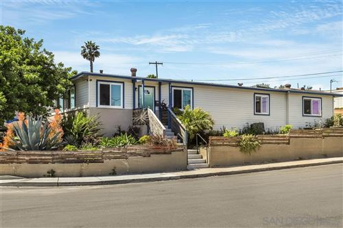 Photo of 1834 Coolidge St, San Diego, CA 92111 (MLS # 200015677)