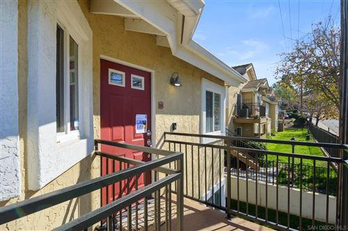 Photo of 495 San Pasqual Valley Rd #124, Escondido, CA 92027 (MLS # 210002677)