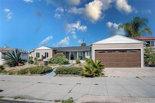 Photo of 4819 Rolando Blvd, San Diego, CA 92115 (MLS # 210005677)