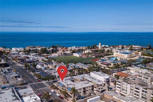 Photo of 7509 Draper Ave #209, La Jolla, CA 92037 (MLS # 210016677)