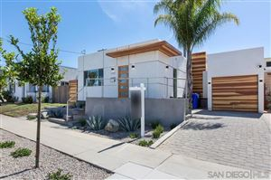 Photo of 3765 Vermont St, San Diego, CA 92103 (MLS # 190058678)