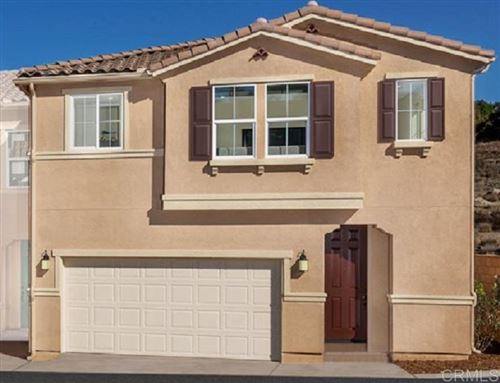 Photo of 1354 Mesquite Drive, Vista, CA 92083 (MLS # 200011678)