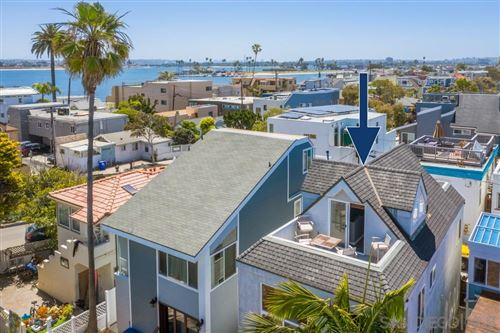 Photo of 735 Whiting Ct, San Diego, CA 92109 (MLS # 200023678)