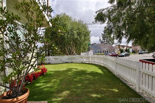 Tiny photo for 4804 Circle Drive, San Diego, CA 92116 (MLS # 210006678)