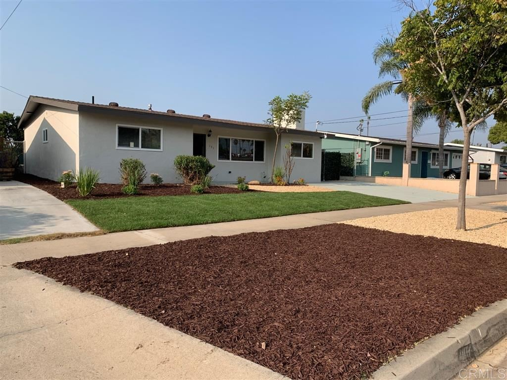 Photo of 151 E Palomar st, chula vista, CA 91911 (MLS # 200045678)