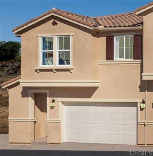 Photo of 1350 Mesquite Drive, Vista, CA 92083 (MLS # 200011679)