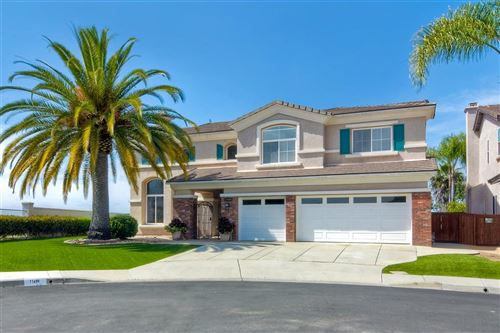 Photo of 11606 ALDERIDGE LANE, San Diego, CA 92131 (MLS # 200019679)