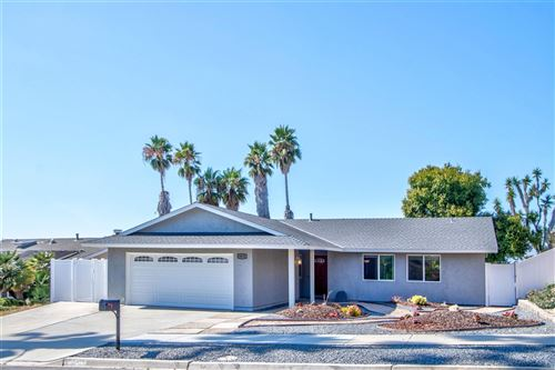 Photo of 3978 Wooster Dr., Oceanside, CA 92056 (MLS # 200037679)