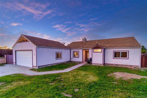 Photo of 1759 Ravine Rd, Vista, CA 92083 (MLS # 210004679)