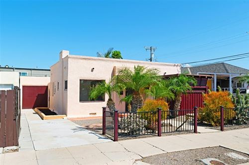 Photo of 2916 Suncrest Drive, San Diego, CA 92116 (MLS # NDP2110679)