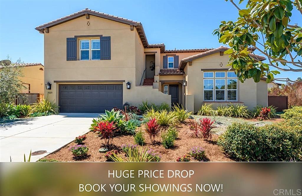 Photo of 2921 Valley Street, Carlsbad, CA 92008 (MLS # 200015679)