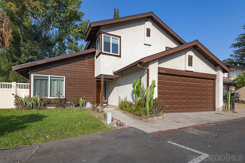 Photo for 2716 Grade Pl, Spring Valley, CA 91977 (MLS # 200045679)