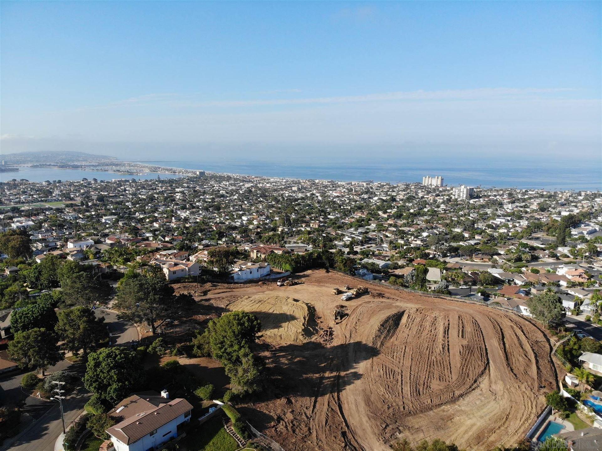Photo for 1685.5 Los Altos, San Diego, CA 92109 (MLS # 200049679)