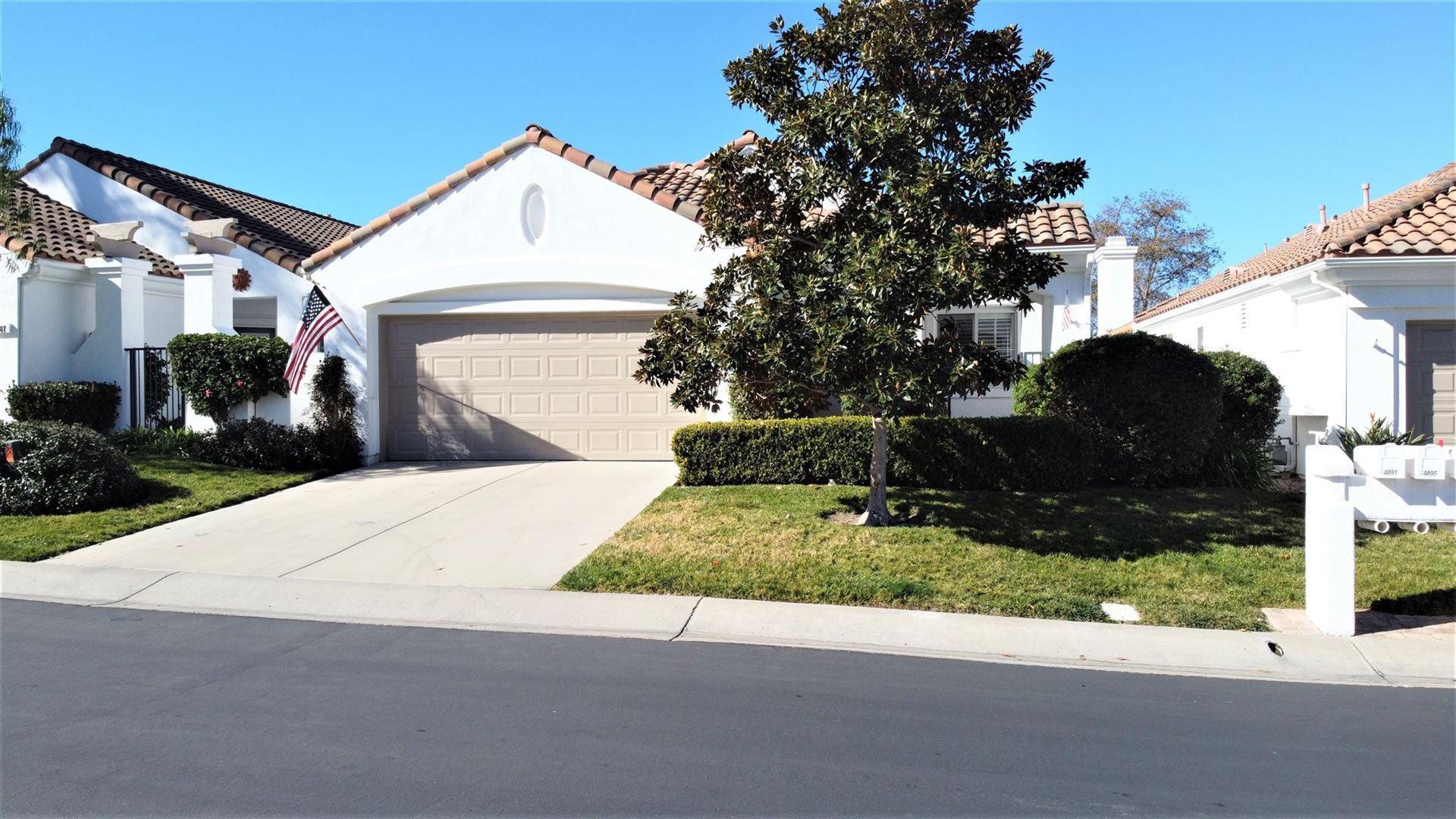 Photo of 4891 Thebes Way, Oceanside, CA 92056 (MLS # 210001679)