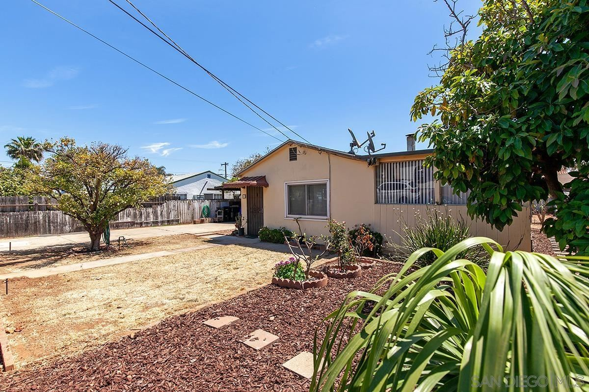 Photo for 815 18th, San Diego, CA 92154 (MLS # 210015679)