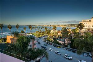 Photo of 1039 Coast Blvd South #3A, La Jolla, CA 92037 (MLS # 190005680)