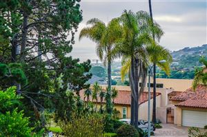 Photo of 7799 Senn Way, La Jolla, CA 92037 (MLS # 190038680)