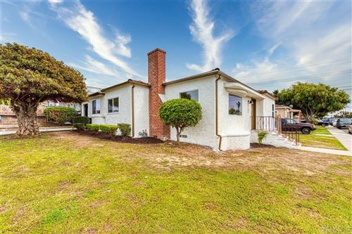 Photo of 1105 S 44th, SAN DIEGO, CA 92113 (MLS # 200014680)