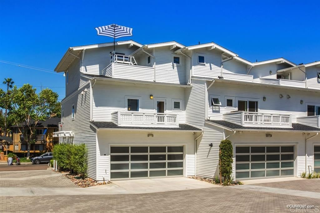 Photo of 3337 Lincoln St, Carlsbad, CA 92008 (MLS # 200023681)
