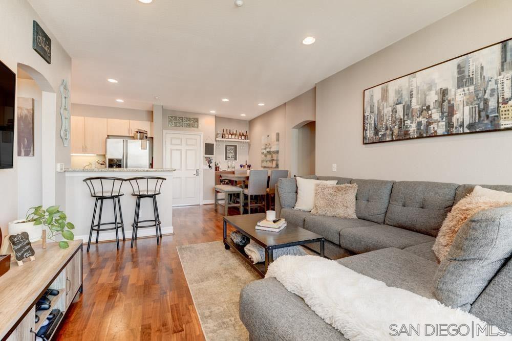 Photo of 550 Park Blvd #2510, San Diego, CA 92101 (MLS # 210021681)