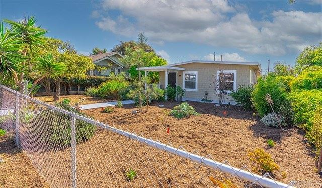 Photo of 2024 E Street, National City, CA 91950 (MLS # NDP2103681)