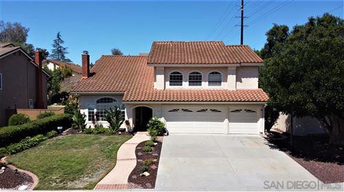 Photo of 14788 Brookstone Dr, Poway, CA 92064 (MLS # 200038682)