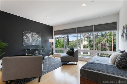 Tiny photo for 4257 3Rd Ave #5, San Diego, CA 92103 (MLS # 210004682)