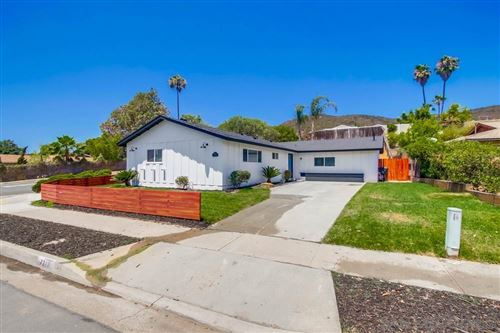 Photo of 7310 Cowles Mountain, San Diego, CA 92119 (MLS # 210020682)