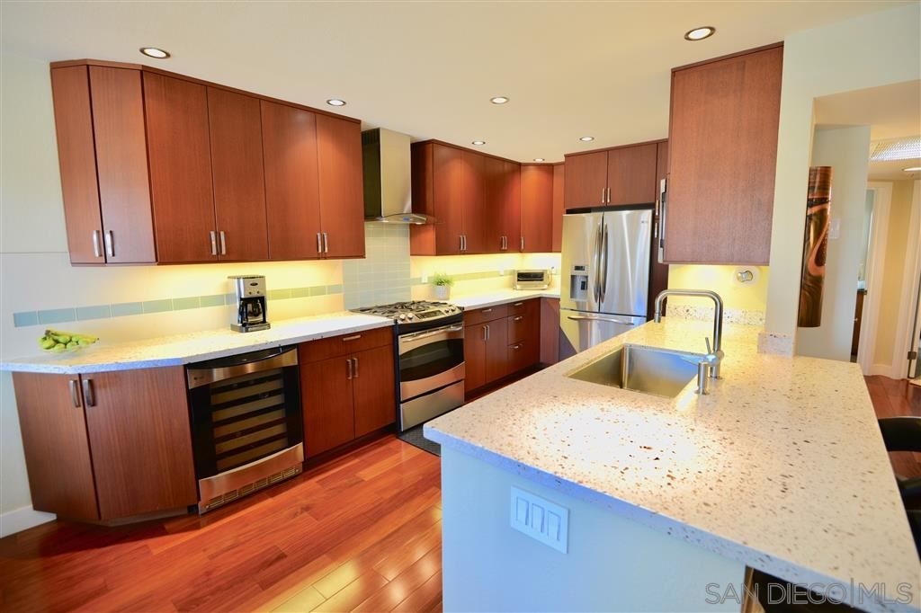 Photo for 3983 Normal St #3, San Diego, CA 92103 (MLS # 190044682)