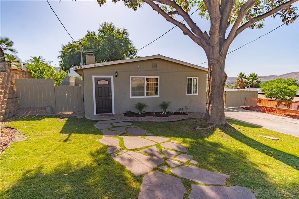Photo of 8556 Holden Rd, Santee, CA 92071 (MLS # 200027682)