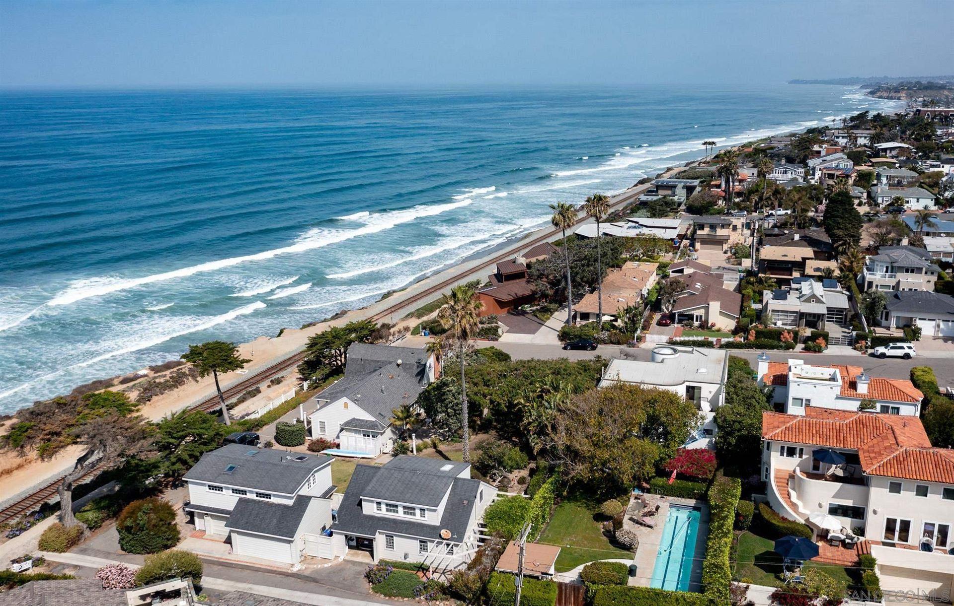 Photo of 107 11th St, Del Mar, CA 92014 (MLS # 210011682)