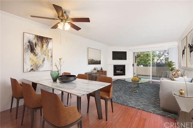 Photo for 5530 Owensmouth Avenue #104, Woodland Hills, CA 91367 (MLS # 301567682)