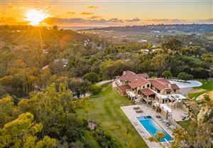 Photo of 4566 Via Gaviota, Rancho Santa Fe, CA 92067 (MLS # 190014683)