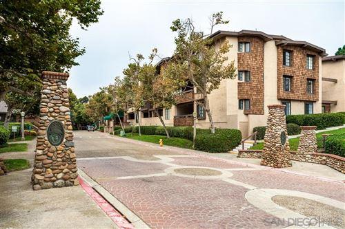 Photo of 8880 Villa La Jolla Drive #102, La Jolla, CA 92037 (MLS # 200038683)