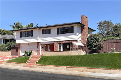 Photo of 5453 Thunderbird Lane, La Jolla, CA 92037 (MLS # 210026683)