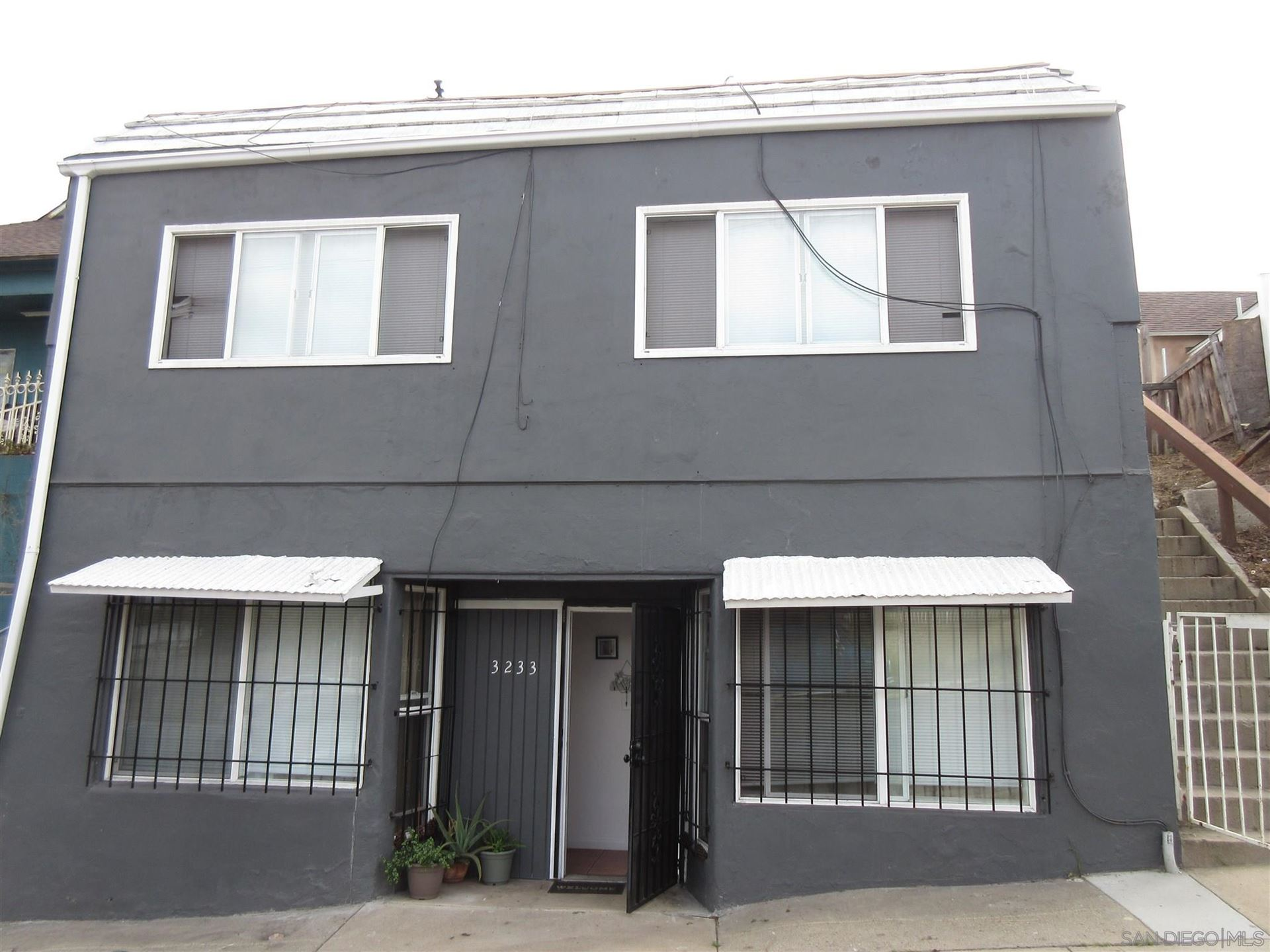Photo of 3231-3233 National Ave, San Diego, CA 92113 (MLS # 210008683)
