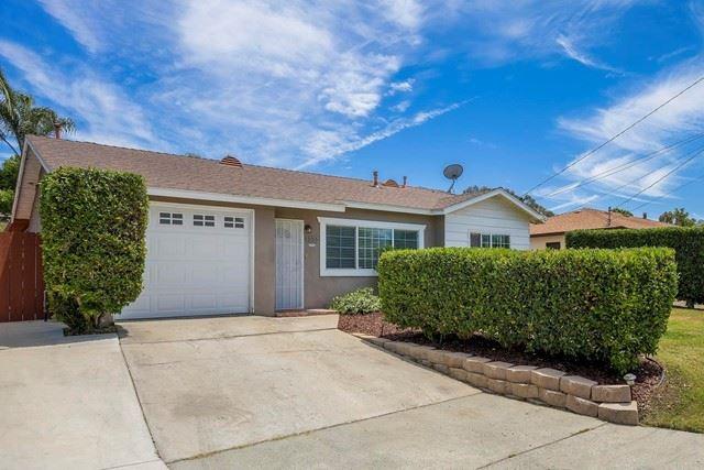 Photo of 1333 Calera Street, Vista, CA 92084 (MLS # NDP2106683)