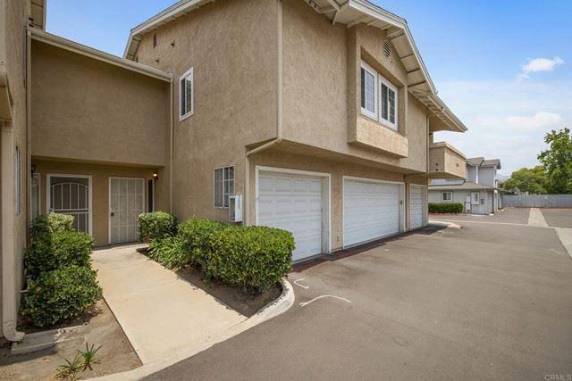 Photo of 1465 E Lexington Avenue #11C, El Cajon, CA 92019 (MLS # NDP2108683)