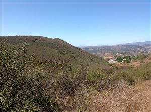 Photo of 0 Aspen Rd, Fallbrook, CA 92028 (MLS # 190051684)