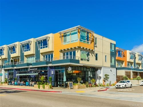 Photo of 100 Evergreen Ave #Unit 1, Imperial Beach, CA 91932 (MLS # 200012684)
